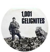 Blaster Bates 1001 Gelignites Audio CD Comedy disc