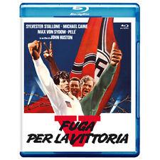 Fuga per la vittoria (Blu-Ray Disc)