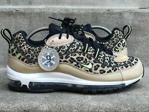 Asistir enseñar De trato fácil  Nike Air Max 1 Leopard In Women's Athletic Shoes for sale   eBay