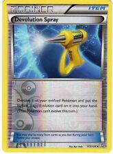 113//124 Uncommon NM Dragons Exalted Pokemon 4x Devolution Spray