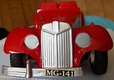 MG MIDGET TF PLASTIC WIRE CONTROL STEERING BATT  ANDY GARD MGTF  ROADSTER  TF-MG