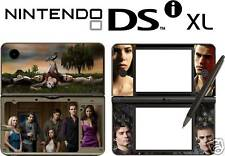Nintendo DSi XL THE VAMPIRE DIARIES Vinyl Skin Sticker