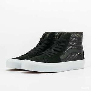 Vans SK8-Hi Gore-Tex Waterproof Shoes Boots Men's Size 10.5