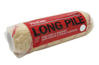"""ProDec 9"""" x 1.75"""" Long Pile Woven Acrylic Refill Roller Paint Sleeve PRRE004"""