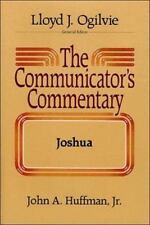 Communicators Commentary Joshua (Communicator's Commentary Ot)