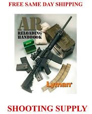 Hunting Gun Reloading Books/Manuals Materials for sale | eBay