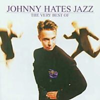 Johnny Hates Jazz - Very Best of [New CD]