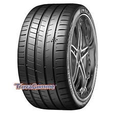 PNEUMATICI GOMME KUMHO ECSTA PS91 SUPER CAR XL FSL 245/45ZR19 (102Y)  TL ESTIVO