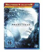 Prometheus - Dunkle Zeichen [Blu-ray] von Scott, Ridley | DVD | Zustand sehr gut