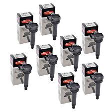 Set of 8 Delphi Ignition Coil GN10311 For Lexus Toyota GS430 LS430 98-10