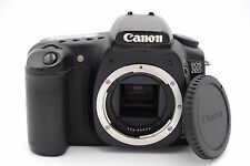 CANON 20D 8.2MP 1.8''SCREEN DIGITAL SLR CAMERA - BODY ONLY
