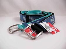 2 X Roxy 100 Cotton Belts Size XS 4cm Wide 2 Belts