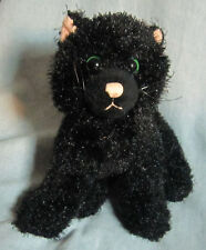 Ganz Webkinz HM135 Black Cat