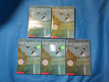 5- copies of THE FLEDGLING by Janet Langton, guided reading chapter books