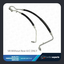 New AC Manifold Hose Fits: 1992 - 1993 Chevrolet Suburban V8 Without Rear A/C