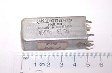 PHILCO 3K2-4834-5 455 K.C. PERMEABILITY TUNED I.F. TRANSFORMER AM Radio