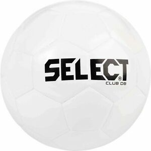 Select Club ball white