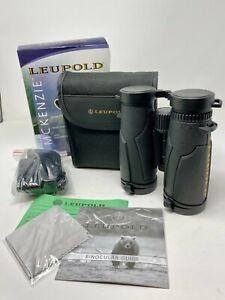 Brand New Leupold BX-1 McKenzie Binoculars Black
