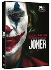 Dvd Joker - (2019) ⚠️ SPEDIZIONE IMMEDIATA ⚠️ .......NUOVO
