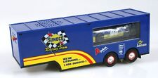 1997 COLLECTORS EDITION SUNOCO RACING TEAM TRUCK (ONLY THE TRAILER)