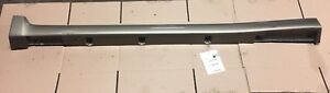 06-08 SUBARU FORESTER ROCKER PANEL MOLDING SKIRT LEFT DRIVER SIDE OEM. Code C6P