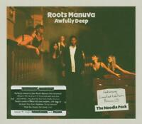 Roots Manuva - Awfully Deep [New & Sealed] CD