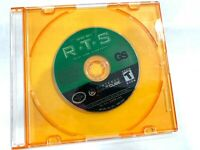 Army Men RTS (Nintendo GameCube, 2004) Disc Only Tested Working!