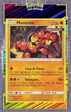 Mouscoto - SL06:Lumière Interdite - 77/131-Carte Pokemon Neuve Française