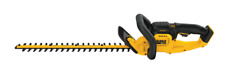Dewalt 22 in. 20-Volt Max Lithium-Ion Cordless Hedge Trimmer Easy To Use.