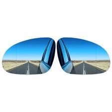 Pair Heated Wing Rearview Mirror Glass for VW Golf Jetta MK5 Rabbit Passat 05-09
