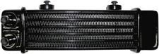 Jagg Oil Coolers Universal Oil Cooler 3100 0713-0208