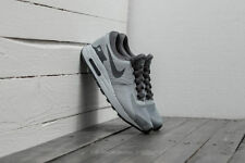 NEW NIKE AIR MAX ZERO ESSENTIAL (GS) TRAINERS UK SIZE 4.5 WOMENS WHITE BLACK