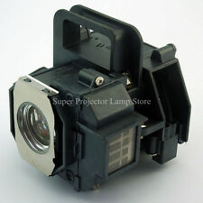 Replacement Lamp Housing for EPSON Home Cinema 8500UB/Home Cinema 8350 Projector