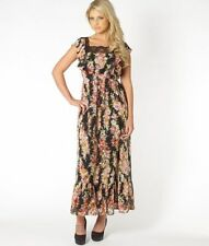Lipsy Polyester Floral Long for Women