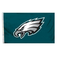 Philadelphia Eagles All Pro Design 3' x 5' Banner Flag W/Grommets