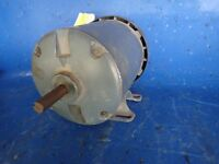 Used Electric Motor .75HP 60HZ 230/460V 1725RPM General Electric 5K43KG2796