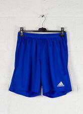 Pantaloncini corti adidas Parma 16 Azul Royal L