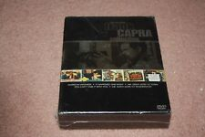 Frank Capra Collection (DVD, 2006, 6-Disc Set) *Brand New Sealed*