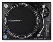 Pioneer DJ PLX-1000 High Torque S-Tonearm Direct Drive Turntable