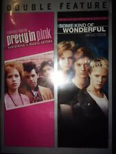 Pretty in Pink/some Kind of Wonderful Double Feature (DVD)