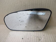 MITSUBISHI ECLIPSE 00-03 CHRYSLER SEBRING COUPE 01-03 MIRROR GLASS DRIVER