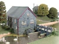 Wills CK22 OO Gauge Watermill Kit
