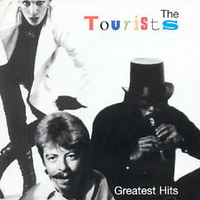 The Tourists - Greatest Hits [New CD]