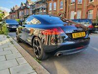 Audi TT 3.2 Quattro S-Tronic, Low Miles