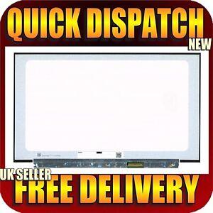 "COMPATIBLE 16.1"" BOE NV161FHM-N61 FHD IPS Matte 30 pins Laptop Panel Screen"