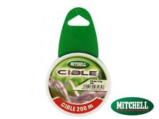 Nylon Mitchell Cible 0.45mm 12.000kg 200m