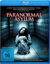 Paranormal Asylum - Blu-ray/NEU/OVP