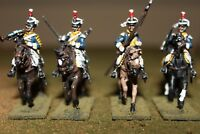 25mm Napoleonic French Dragoons / Great As Many Allied Cavalry Dragoons As Well