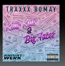 Traxxx Romay - Kitty Kats & Big Faces [New CD] Manufactured On Demand