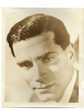 1950s LAURENCE OLIVIER GLAMOUR EXQUISITE STUNNING VINTAGE PHOTO 116